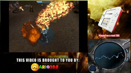 Let's Play NDS Again: Iron Man