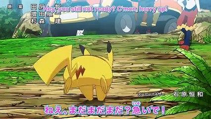 Pokemon season 23 episode 64 eng sub