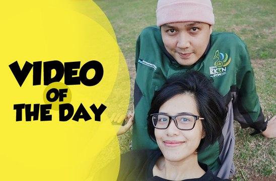 Video of the Day: Istri Dirly Melahirkan Anak Kedua, Mantan Suami Ratu Meta Meninggal Dunia