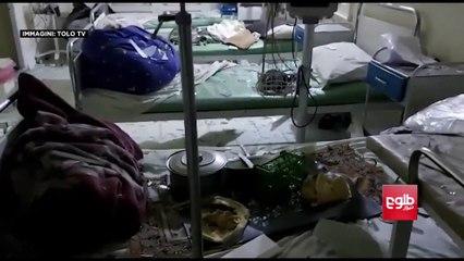 Afghanistan, attentato suicida, almeno 21 morti