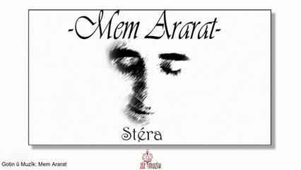 Mem Ararat - Stêra