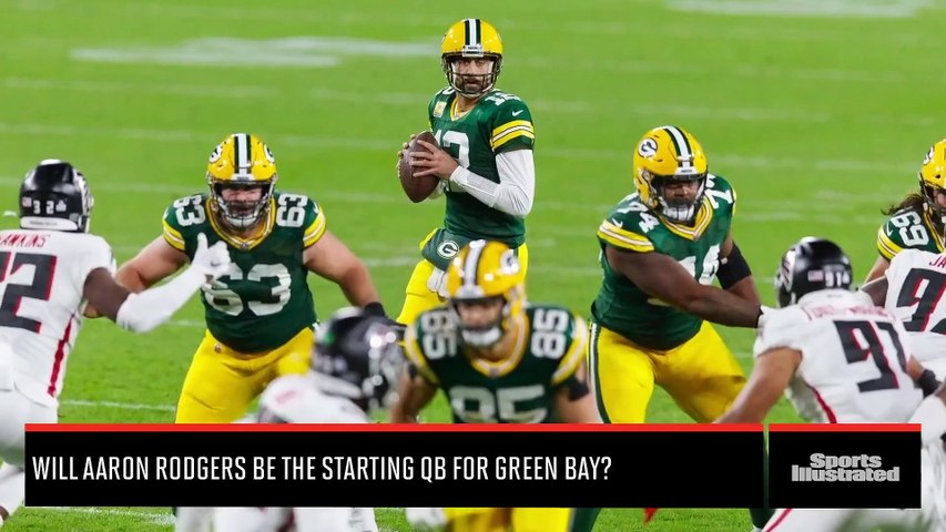 Will Aaron Rodgers Be the Starting Quarterback For the Packers in 2021?