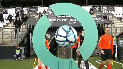 Amiens - EAG (0-3) : le résumé vidéo du match
