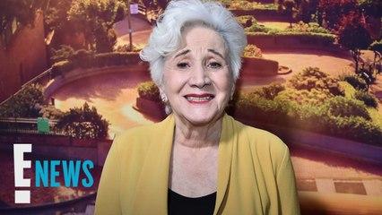 """Steel Magnolias"" Actress Olympia Dukakis Dies at Age 89"