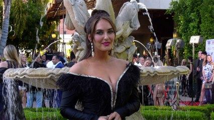 "Justine Sophia ""Mrs. Russian America 2021"" Fashion Style"