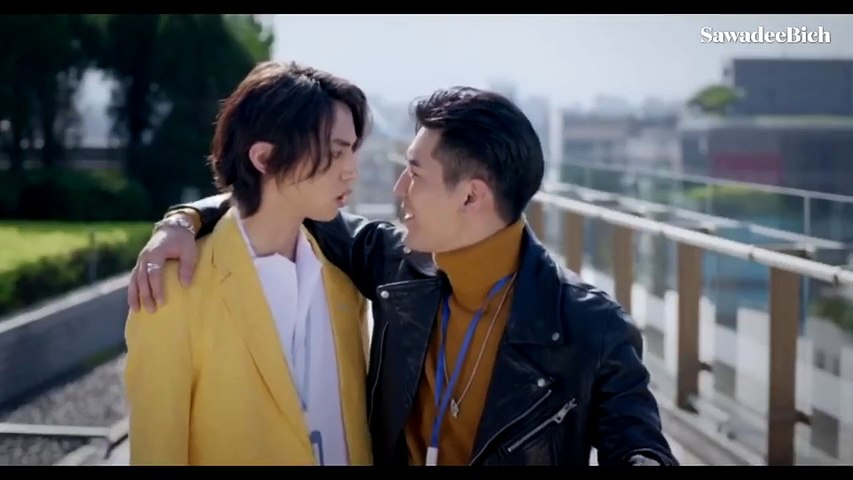 HIStory 4: Close To You Ep 15 and 16 ENGSUB