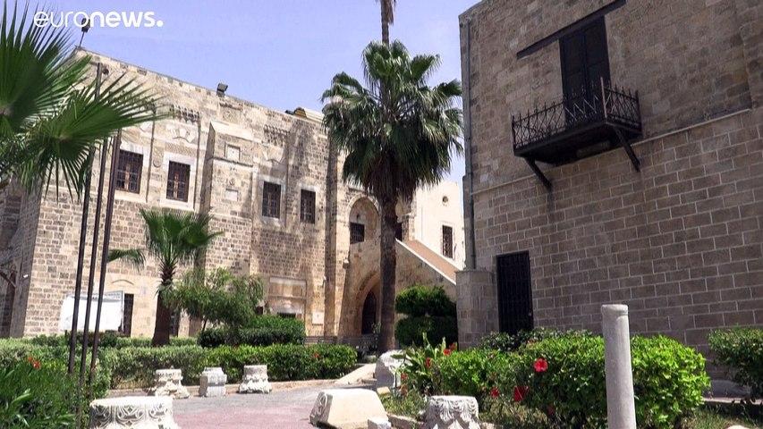 مرور إمبراطور الفرنسيين نابوليون في غزة فصل غير معروف من حملته في مصر والمشرق