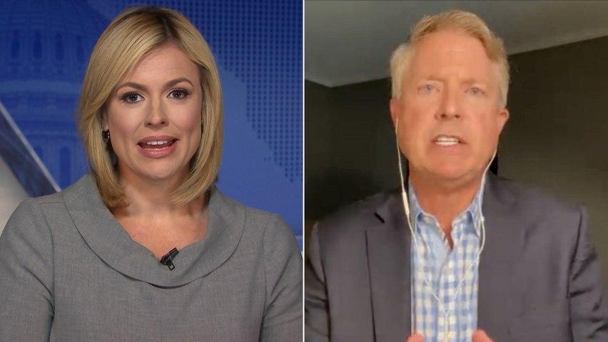 CNN's Pamela Brown presses GOP senator on party's refusal to accept 2020 election