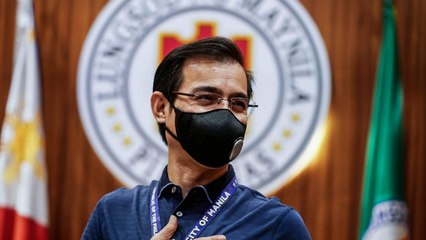 Mayor Isko Moreno talks about the biggest challenge in making Manila a walkable city