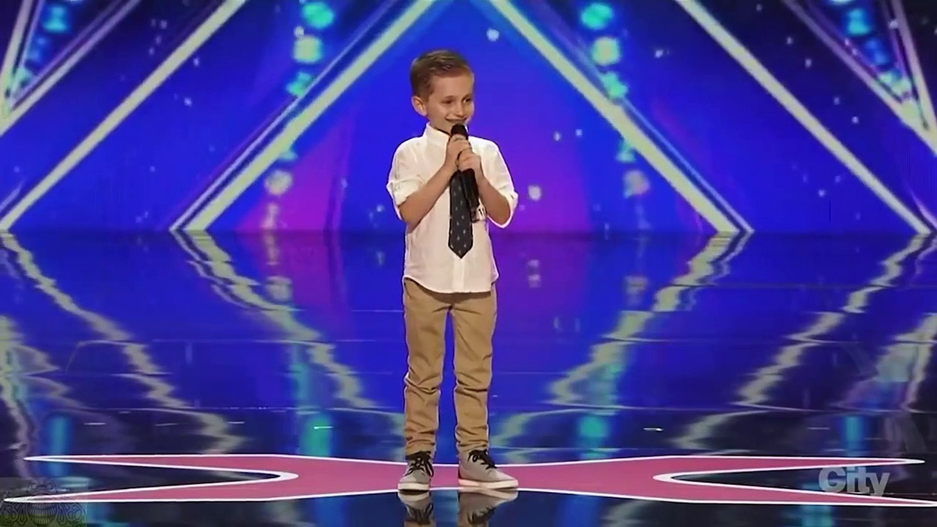 FUNNIEST Kid Comedians on Got Talent