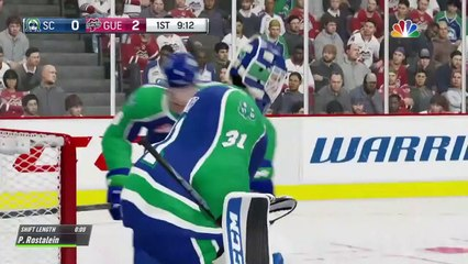 All Nhl Goal Horns In 30 Seconds (2018-2019)