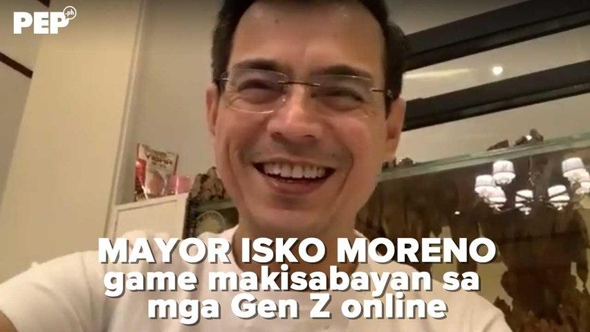 Paano pinapakinabangan ni Mayor Isko Moreno ang Facebook, Instagram, at TikTok?