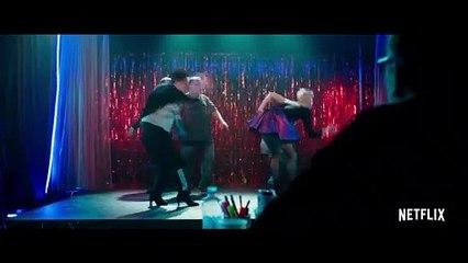 Dancing Queens Säsong  1