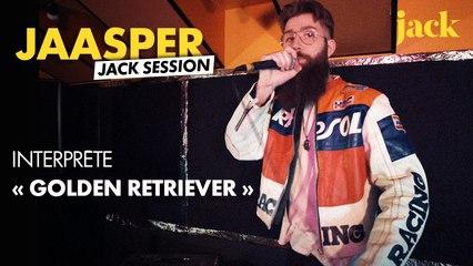 Une Jack Session avec Jaasper