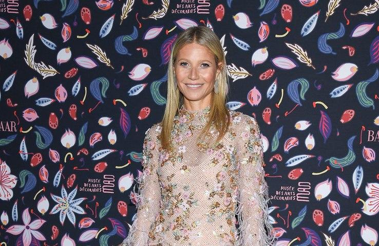 Gwyneth Paltrow bebía alcohol todos los días durante el confinamiento