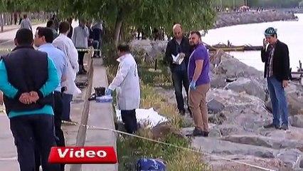 Kartal'da erkek cesedi bulundu