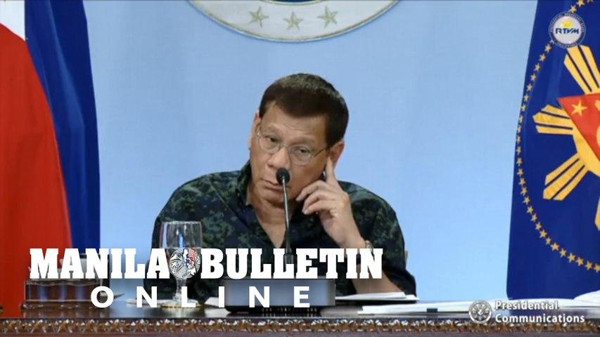 Duterte has chosen new PNP chief, says Roque