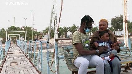 """Tunisia: per 20.000 migranti dell'Africa subsahariana è """"l'Europa o la morte"""""""