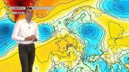 Illustration de l'actualité La météo de votre mardi 4 mai 2021
