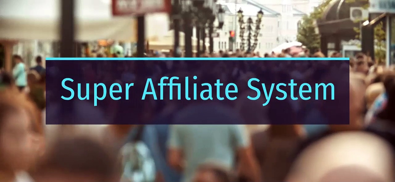 Affiliate Systems – Referral Marketing Made Easy