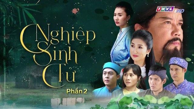 Nghiệp Sinh Tử Phần 2 Tập 22 - Ngày 3/5/2021 - Phim Việt Nam THVL1