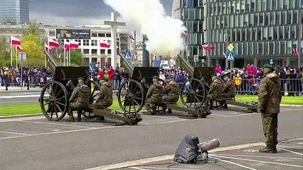 """Polonia e Lituania contro """"l'imperialismo russo"""""""