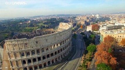 La nuova vita del Colosseo: l'anfiteatro riavrà la sua arena