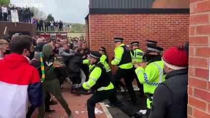 """Boris Johnson: """"Tifosi violenti, ma comprendo la loro rabbia"""""""