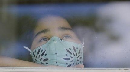 Dra. Gilza fort habla sobre depresión tras la pandemia