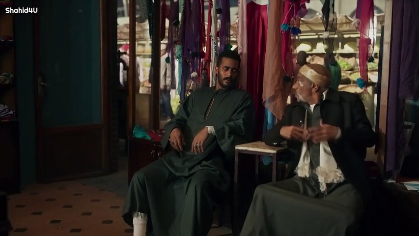مسلسل موسي الحلقة 21 الحادية والعشرون