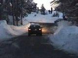 rallye hivernal neige et glace 2008 gap