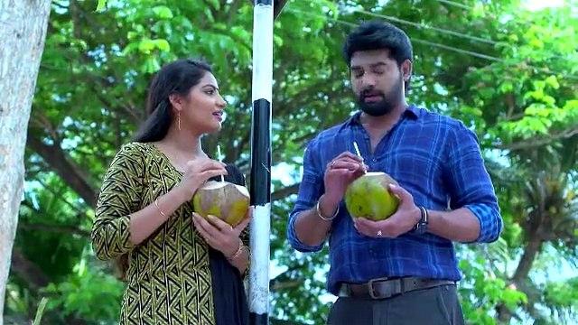 Rani met Adhithi