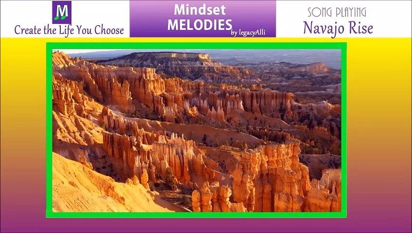 Navajo Rise - Meditation Song