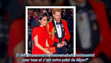 Harry - cette première apparition publique de rock star sans Meghan après les funérailles du prince