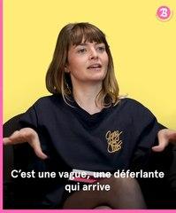 C'est quoi ton féminisme : Julia Pietri