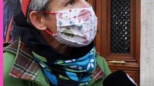 À la rue : l'excuse pour le couvre-feu
