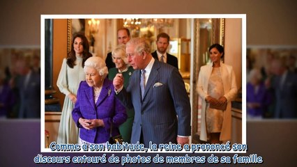 Meghan et Harry en retrait de la famille royale - cet indice d'Elizabeth II qui aurait dû mettre la