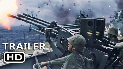 THE WAR OF ARCHIMEDES Official Trailer (2021)
