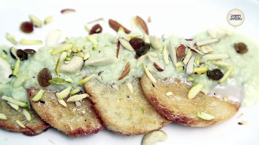 Shahi Tukda Recipe In Hindi   How To Make Shahi Tukda   Ramzan Dessert Recipe