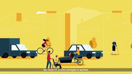 Les zones de rencontre : petite encyclopédie des aménagements de rue