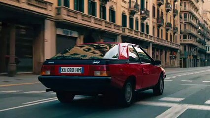 Renault Fuego, la plus belle pour aller danser ?