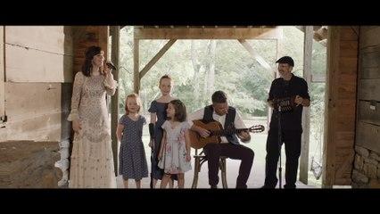 Keith & Kristyn Getty - Jesus, Friend Of Little Children