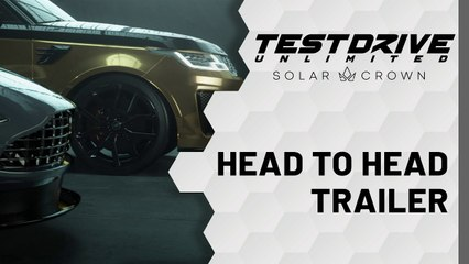 Test Drive Unlimited Solar Crown - Trailer officiel