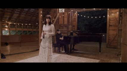 Keith & Kristyn Getty - His Eye Is On The Sparrow