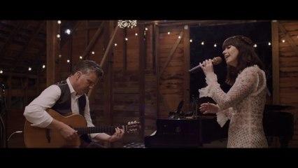 Keith & Kristyn Getty - Softly And Tenderly / Ashokan Farewell
