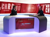 7 Minutes Chrono avec Alban Fontenille - 7 Mn Chrono - TL7, Télévision loire 7