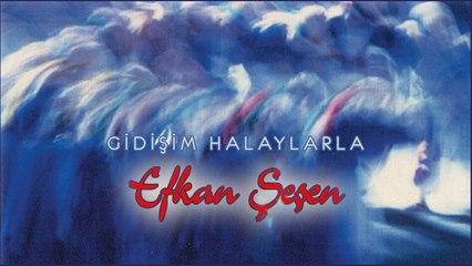 Efkan Şeşen - Gidişim Halaylarla - [Official Music Video © 1995 Ses Plak]