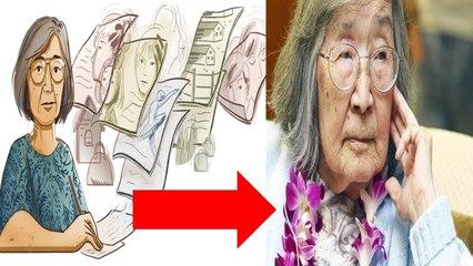 Hisaye Yamamoto, Who was Hisaye Yamamoto?, Japanese American Short Story Author Hisaye Yamamoto