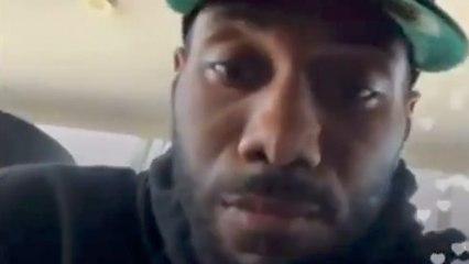 Kawhi Leonard Teases New Music From His Upcoming Rap Album On IG Live