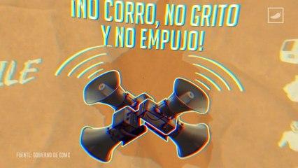 Así será el #simulacro del 19 de mayo   #AlChile   CHILANGO